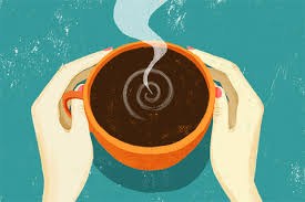 How To Be Mindful With A Cup Of Coffee