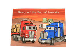 Kenworth 'Kenny And The Heart Of Australia' Kids Book - Southpac ... Book Truck A Day Magazine Five Cars Stuck And One Big Truck Book By David Carter 1022 How To Track A Jason Eaton John Rocco My Walmartcom Penguin Mobile Bookstore To Hit The Road This Summer Roger Priddy Macmillan Driver Theory Test Bus Food Truck Las Vegas 360 Book Of Trucks At Usborne Books Home First 100 Trucks Board Toysrus Noisy Fire Sound