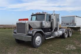 100 Cheap Semi Trucks For Sale By Owner 1982 GMC GENERAL In Seibert Colorado