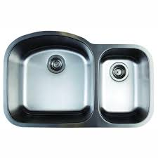 Ipt Stainless Steel Sinks by Y Decor Undermount Kitchen Sinks Kitchen Sinks The Home Depot