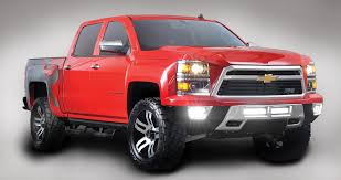 100 Chevy Truck Performance 2015 Lingenfelter Silverado Reaper News And Information