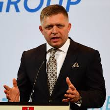Who Coined The Iron Curtain by Food Companies Sell Eastern Europe Short Says Slovakian Prime