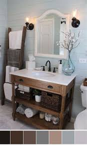 40+ Best Color Schemes Bathroom Decorating Ideas On A Budget 2019 ... Fantastic Brown Bathroom Decorating Ideas On 14 New 97 Stylish Truly Masculine Dcor Digs Refreshing Pink Color Schemes Decoration Home Modern Small With White Bathtub And Sink Idea Grey Unique Top For 3 Apartments That Rock Uncommon Floor Plans Awesome Collection Of Youtube Downstairs Toilet Scheme