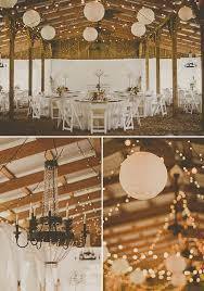 Rustic Barn Wedding At Cross Creek Ranch