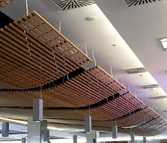 104 Wood Cielings Grid Ceiling Designer Furniture Architonic