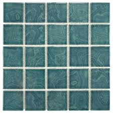 Home Depot Floor Tile by Earthy And Colorful 1970s Style Wall And Floor Tile Pretty
