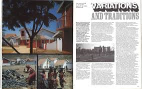 100 Modern Architecture Magazine Variations And Traditions The Search For A Modern Indian