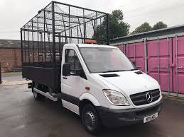 MERCEDES-BENZ SPRINTER 513 CDI TIPPER/CAGE 2011REG FOR SALE | In ... Mercedes Sprinter Box For Sale Van Rentals Ie Mercedesbenz 516 Cdi Closed Box Trucks For From Dodge In Texas Sale Used Cars On Buyllsearch 2010 Mercedesbenz 3500 12 Ft Truck At Fleet Lease Curtain Side Luton Vantastic 1999 Ford F350 Uhaul Airport Auto Rv Pawn 2005 F450 Diesel V8 Used Commercial Van Maryland 313 Cdi Lwb Luton Box Blue Efficiency 2007 Rwd Minivvan Rv Out Of The 2016 Truck Showcase Youtube