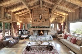 chalet 6 chambres chalet bolchoï locations saisonnières de luxe megeve
