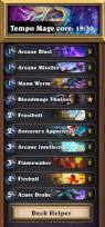 Malygos Deck August 2017 by Hearthstone Features The Core Quick Guide To Tempo Mage Gosugamers