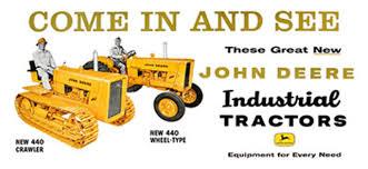 100 Types Of Construction Trucks John Deere History Tractor History John Deere US