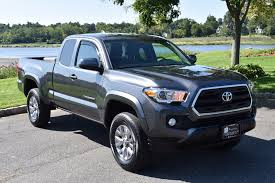 2016 Toyota TACOMA SR5 Stock # 7252 For Sale Near Great Neck, NY ... 2003 Freightliner Fl80 Tandem Axle Flatbed Truck For Sale By 1996 Mack Dm690s Tri Roll Off Arthur Trovei Med Heavy Trucks For Sale Mitsubishi Fuso Van Trucks Box In New York For Sale 1979 Kenworth C500 Winch Auction Or Lease Caledonia 2017 Ram 1500 Near City Ny Yonkers 2012 Chevrolet Silverado 2500hd Work Long 4wd Stock Used Isuzu Ud Sales Cabover Commercial Mini Cversion In Mason Dump Ny As Well Ftr Car Dealer West Babylon Island Queens Boss Auto 1999 Dodge Ram 2500 4x4 Priscilla Quad Cab Long Bed Laramie Slt