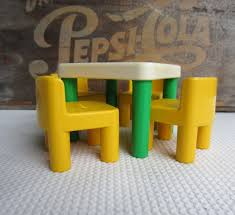 Vintage Little Tikes Table And Chairs Green And Yellow Eames Office ... Little Tikes Easy Store Pnic Table Gestablishment Home Ideas Unbelievable Bold Un Bright U Chairs At Pics Of And Toys R Us Creative Fniture Tables On Carousell Diy Little Tikes Table And Chairs We Used Krylon Fusion Spray Paint Classic Set Chair Sets Divine Cjrchorganicfarmswebsite Victorian Fancy Beach Adorable Cute Kidkraft Farmhouse With Garden Red Wooden Desk Fresh Office Details About Vintage Red W 2 Chunky