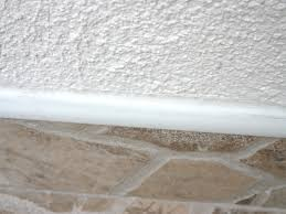Ceramic Tile Outside Corner Trim by How To Caulk Around Ceramic Tiles 8 Steps With Pictures