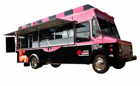 Hot Dogs Food Truck By Kareem Carts Manufacturing Company