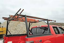 100 Truck Bed Cargo Management Dee Zee InvisARack Systems DZ 951550 Free