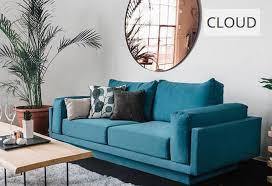 kleine sofas und kleine ecksofas für menschen die platz