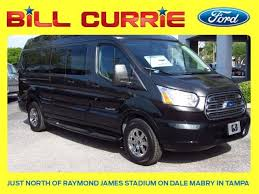 New 2017 Ford Transit Van For Sale