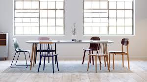 gut kombiniert stühle tische für dein esszimmer mycs