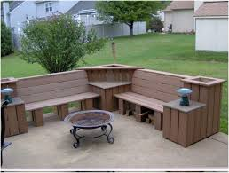 backyards appealing backyard wood projects modern backyard