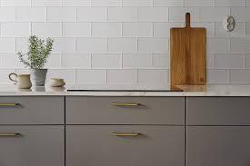 Subway Tile Backsplash For Kitchen 3 X 6 Glass Mosaic Subway Tile Backsplash For Kitchen And