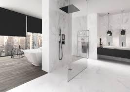 altersgerechte badsanierung in modernem design mit