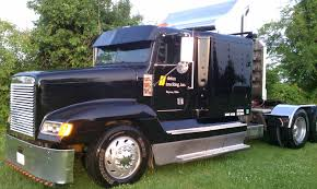 Back In Black | Overdrive - Owner Operators Trucking Magazine Dayton Freight Lines Opens Iowa Service Center Transport Topics Akron Renier Cstruction Crest Hill Winross Inventory For Sale Truck Hobby Collector Trucks Cleveland Container Station Home On Time Delivery Trucking Company Inc Buys Land Possible Logistics Plus Recognizes 2016 National And Regional Ltl Carriers Of Stepping Up To Finalmile Logistics