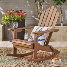 Rocking Chairs Patio Furniture | Find Great Outdoor Seating ... 35 Free Diy Adirondack Chair Plans Ideas For Relaxing In Magnolia Outdoor Living Mainstays Black Solid Wood Slat Rocking Beachcrest Home Landaff Island Porch Rocker Reviews Stackable Plastic Chairs With Seat Patio Fniture Find Great Seating Amish Handcrafted Hickory Southern Horizon Emjay Troutman Co Tckr The Kennedy Metal Outdoor Rocking Chairs