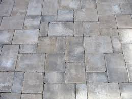 Installing 12x12 Patio Pavers by Garden Exciting Pavers Home Depot For Inspiring Your Landscape