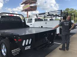 100 Midwest Truck Sales Cm Truck Beds At Midwest Motors Truck Beds Bed S Bed