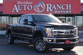 100 Ford 350 Truck Used 2018 F For Sale In Meridian VIN 1FT8W3BT4JEC01527