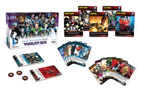 dc deck building game dice tower news