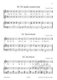 meine lustige blockflöte 1 klavierbegleitung richard