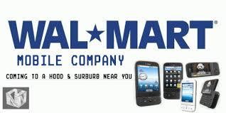 Walmart the next big cell phone pany