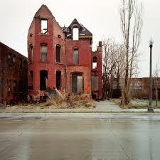 100 100 Abandoned Houses News