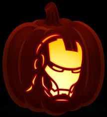 Spiderman Pumpkin Carving by Blog My Little Superhero