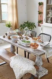 7 Elements For A Modern Farmhouse Dining Room Home Goods Furniture
