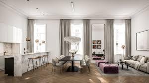 100 Interior Design Of Apartments AM WERDERTOR THE APARTMENTS