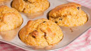 cuisiner citrouille muffins à la citrouille