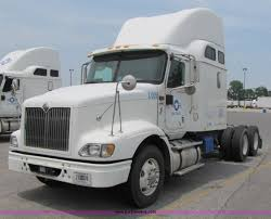 2005 International 9400I Semi Truck | Item 8296 | SOLD! July...