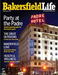 Bakersfield Halloween Town 2015 by Bakersfield Life Magazine September 2010 By Tbc Media Specialty