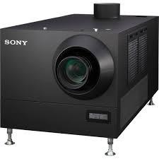 Sony Sxrd Lamp Replacement Instructions by Sony Srx T423 4k Sxrd 23 000 Lumens Projector Srxt423 B U0026h Photo