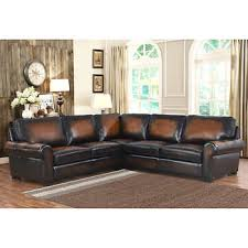 Decoro Leather Sectional Sofa by Leather Leather Sofas U0026 Sectionals Costco
