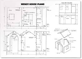 wendy house plans wood plans diy free download how to build a