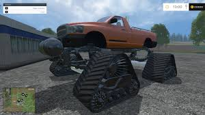 100 Monster Truck Simulator Fans 2015 Farming Simulator Modification