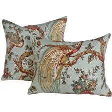 Large Decorative Couch Pillows by Peacock Decorative Throw Pillows Large Cushion Covers Teal