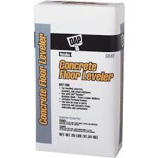 Bondex Popcorn Ceiling Patch by Dap Bondex Concrete Floor Leveler 10416 Do It Best