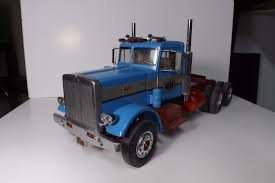 AMT 1/24 Peterbilt - KiwiModeller .COM Mack Cruiseliner 125 Scale Model Truck Made From Amt Kit Model 124 Ford T Coca Cola Delivery Truck Ipms Talk Photo Trucks Photo 30 Tyrone Malone Album White Freightliner Carmodelkitcom 2016 Used Cascadia Dt12 At Valley Trucks And Trailers Amt Peterbilt 352 Pacemaker Cabover Amt1090 Toys Hobbies 1923 Hino Launches New 500 Series Proshift Models Auto Moto Japan Semi Simplistic Heavy Autostrach 1953 Pickup Plastic Kit 882 Shore 1955 Chevy Cameo Cacola 1094 Up Scale
