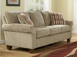 caramel leather sleeper sofa stupefying american leather sleeper
