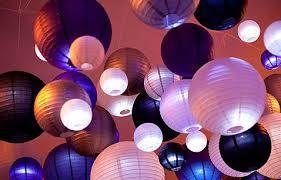 customiser le papier ikea 20 idées pour relooker des boules de papier chinoises ou